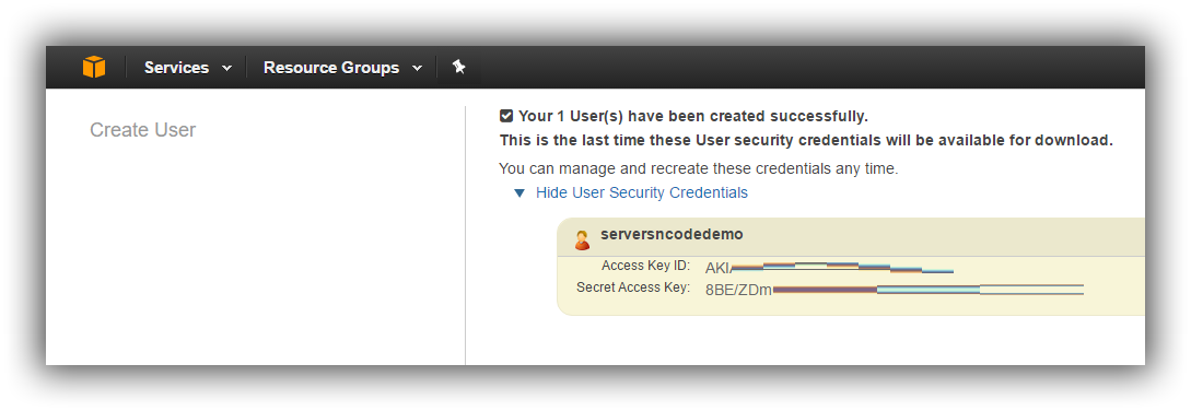 AWS_Access_Keys