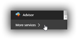 Azure More Services