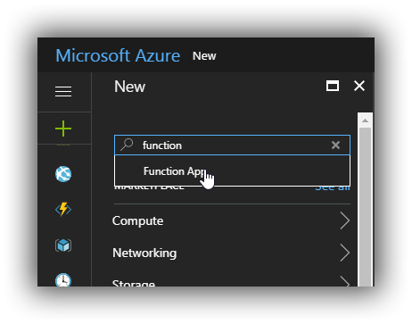 Getting Started with Azure Function App